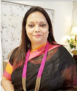 Ms. Archana Narain