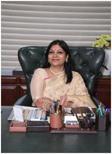 Ms. Seema Sahay