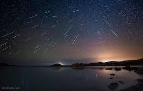 Ursids Meteor Bombshell