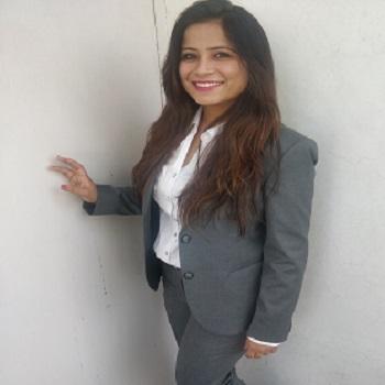 Ms. Chitra Khatri