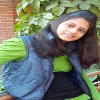 Ms. Ekta Yadav