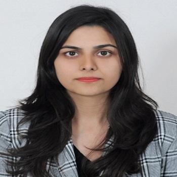 Ms. Heena Bhatia