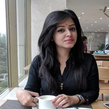 Ms. Neha Sharma