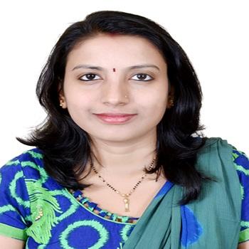 Ms. Prachee Sheetal