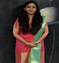 Ms. Radhika Kapoor