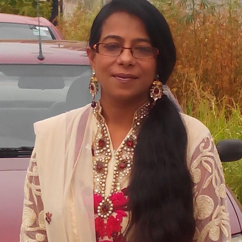 Ms.Preet Kamal