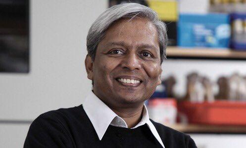 Prof. K VijayRaghavan
